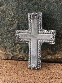 メキシカンピュータークロス 十字架 プレーン