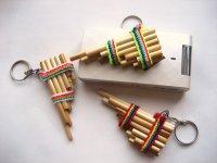 エケコ(エケッコー)人形用小物 ペルーのミニチュア楽器・アンターレKH【小物のみの価格です】