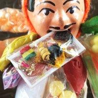 エケコ人形用小物★金運アミュレット(小物のみの価格)