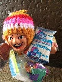 (エケッコー人形ミニチュア小物)エケコ様にお供えを♪ 砂糖