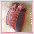 画像3: NEW♪子宝に恵まれますように〜古布 おくるみ人形【FRau(フラウ)・赤ちゃんが欲しい 2015 春 掲載商品】 (3)