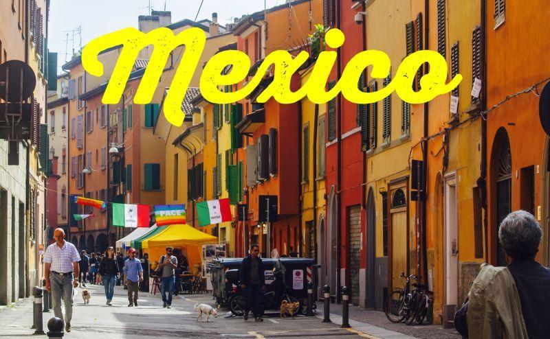 メキシコのお守りが熱い!
