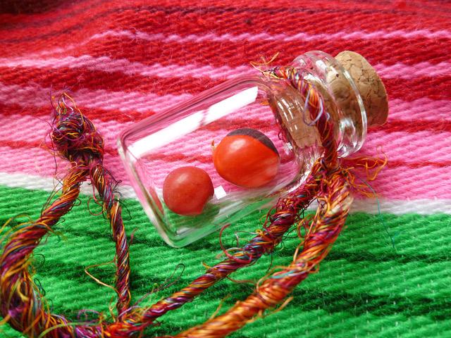 画像3: 【AneCan(アネキャン)掲載商品】NEW!婚活、出会いを引き寄せる♪愛の♂♀ワイルーロ【恋愛成就】【小物のみの価格】エケコ人形用小物
