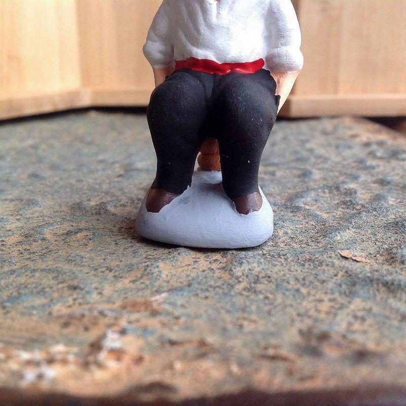 画像4: 金運!健康!恋愛も豊かに導く!スペインの排便人形カガネル