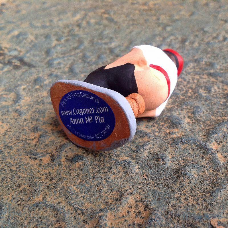 画像5: 金運!健康!恋愛も豊かに導く!スペインの排便人形カガネル