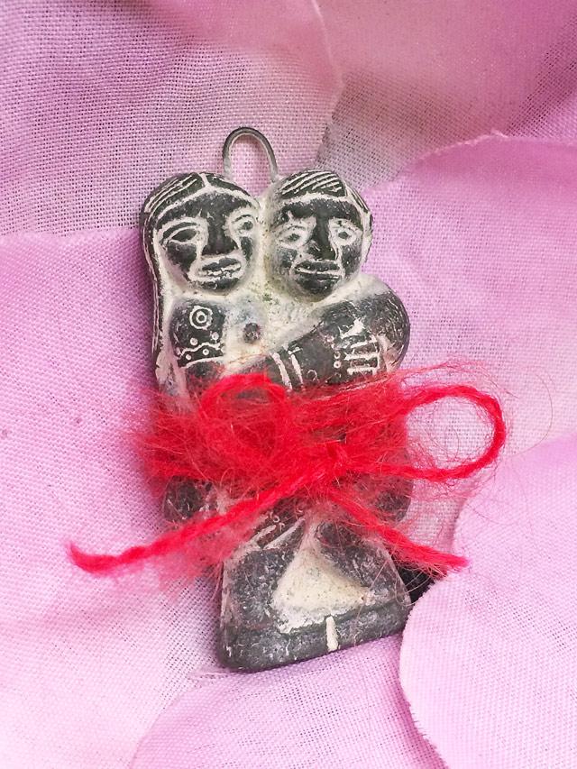 画像1: 愛の魔術!強く想いのままに!アモール人形