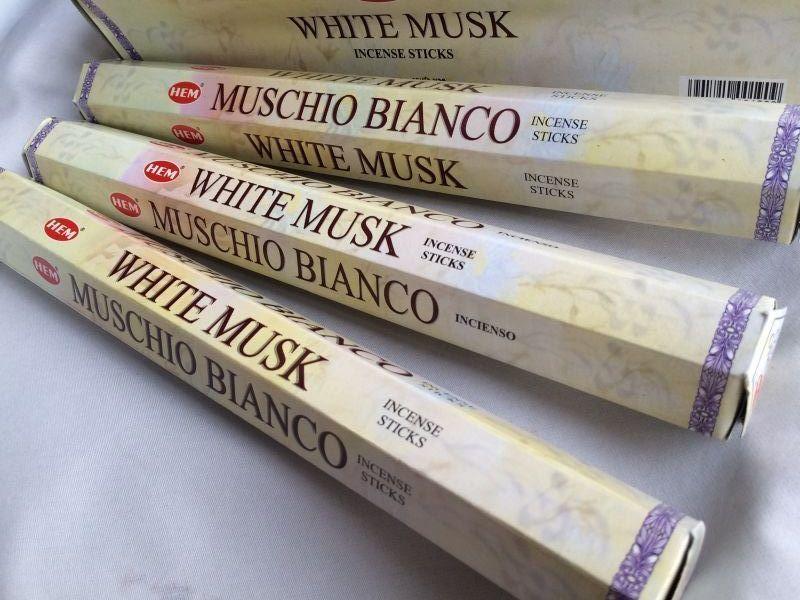 画像2: 一般的に好まれる人気の香り♪  ホワイトムスク香