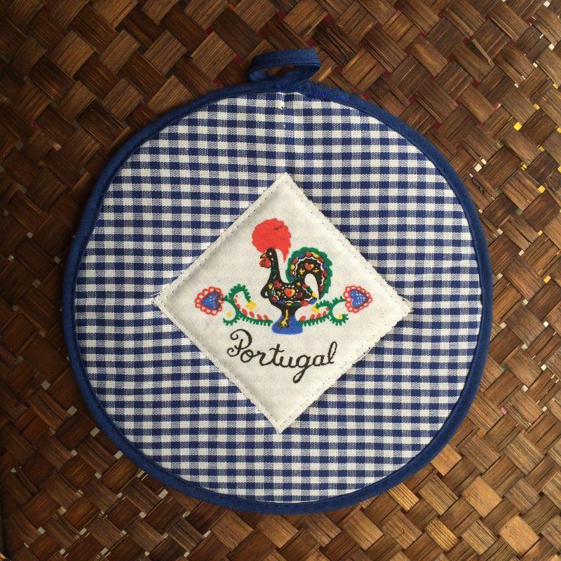 画像1: 幸運を呼ぶ♪ポルトガル〜幸せのバルセロス キッチングッズ