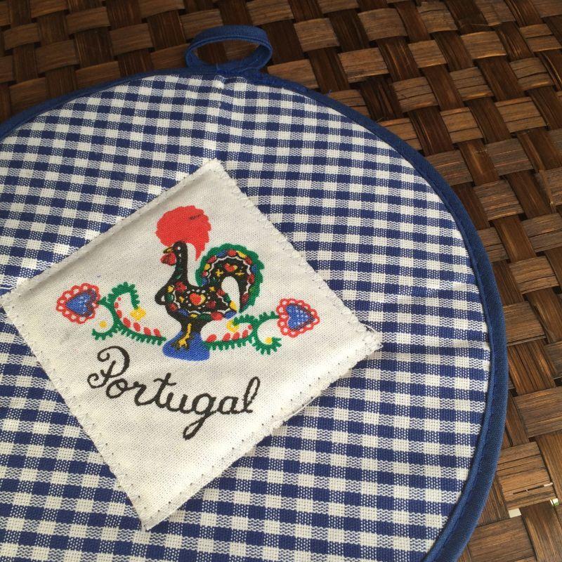 画像2: 幸運を呼ぶ♪ポルトガル〜幸せのバルセロス キッチングッズ