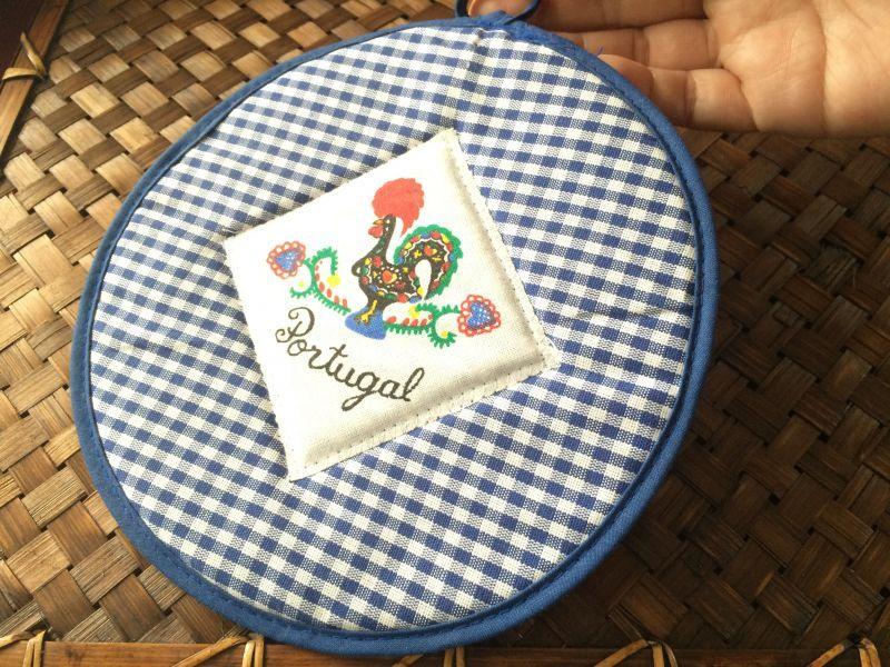 画像4: 幸運を呼ぶ♪ポルトガル〜幸せのバルセロス キッチングッズ