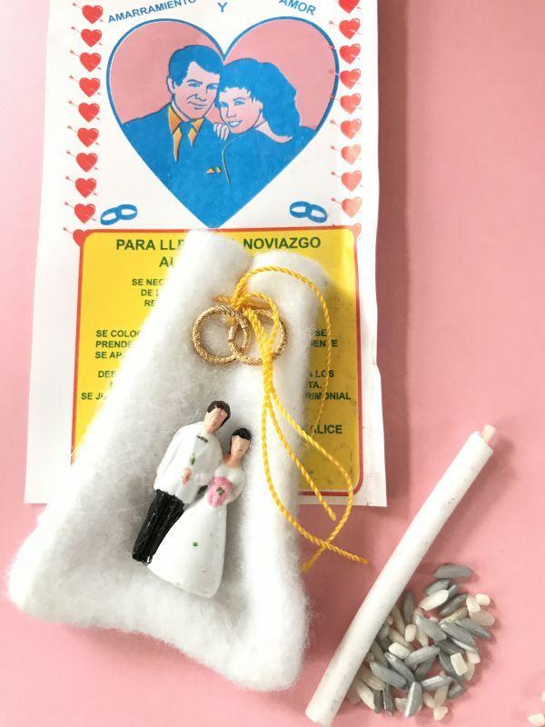 画像1: NEW!結婚したい♥おまじないセット