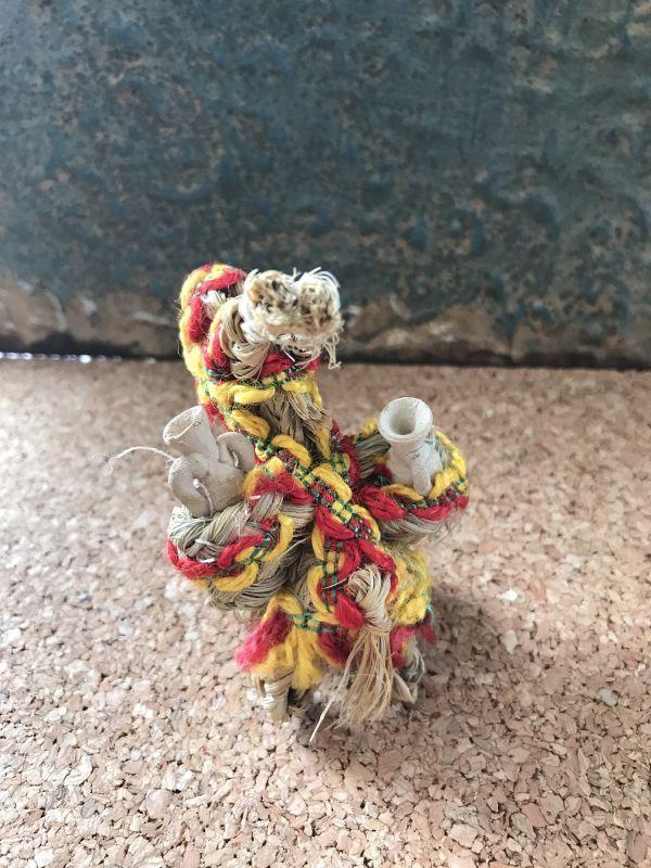 画像4: スペインのロバ☆仕事運のお守り S