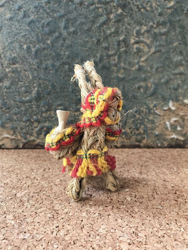 画像3: スペインのロバ☆仕事運のお守り S