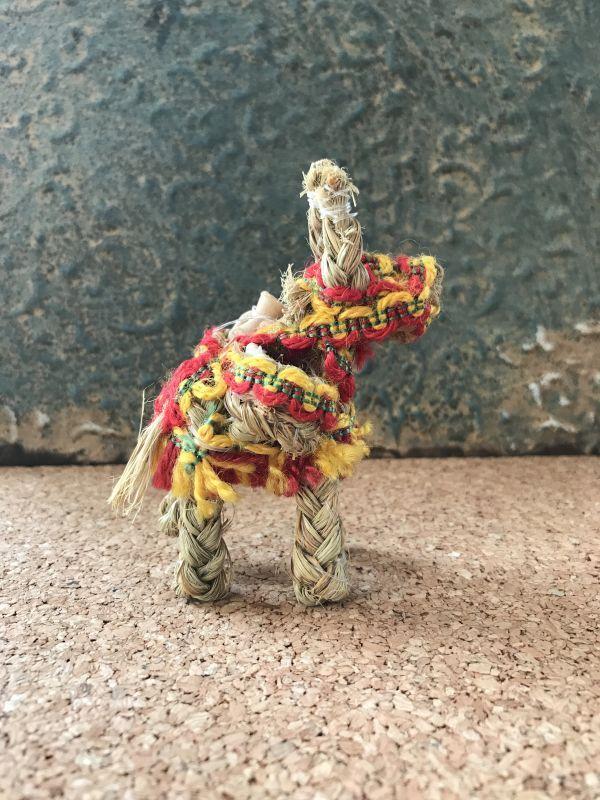画像3: スペインのロバ☆仕事運のお守り S 壷1