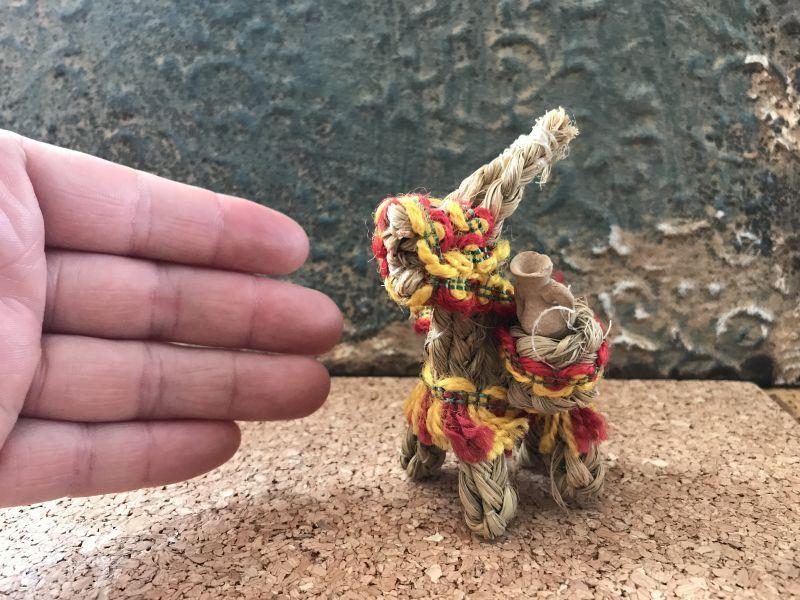 画像5: スペインのロバ☆仕事運のお守り S