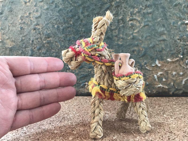 画像5: スペインのロバ☆仕事運のお守り M