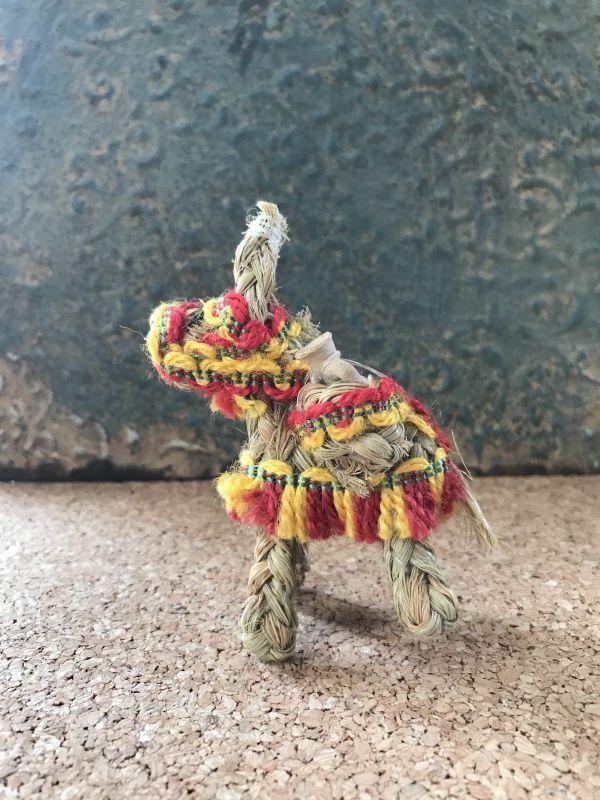 画像2: スペインのロバ☆仕事運のお守り S 壷1