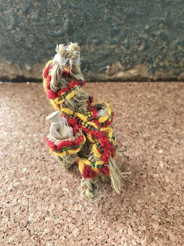 画像4: スペインのロバ☆仕事運のお守り S 壷1