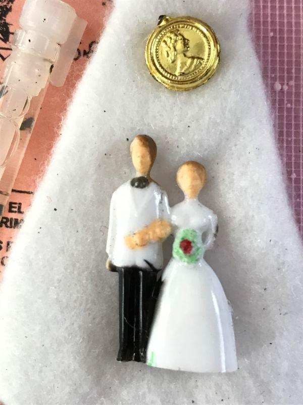 画像2: 【再入荷】結婚したい♥おまじないセット