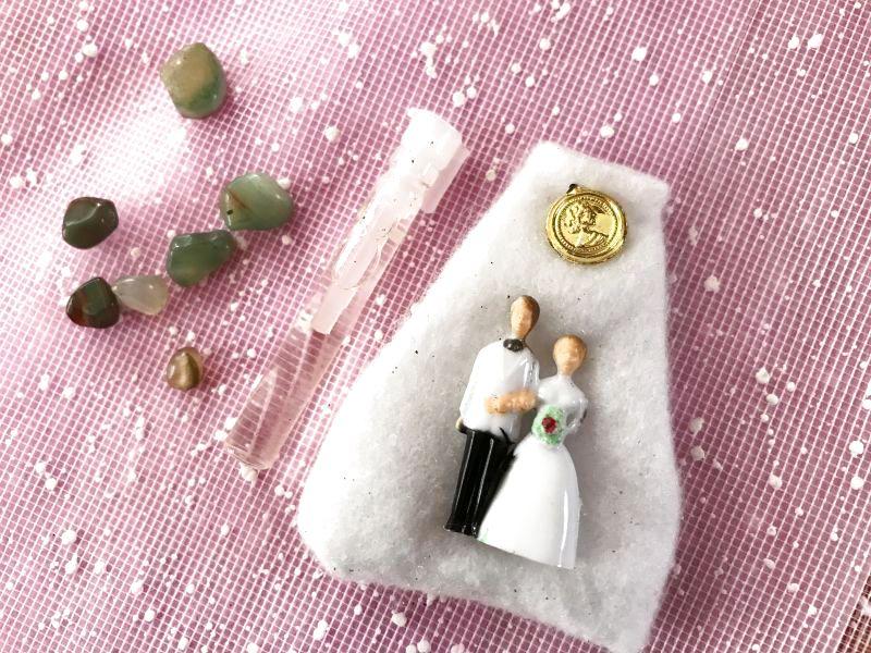 画像3: 【再入荷】結婚したい♥おまじないセット