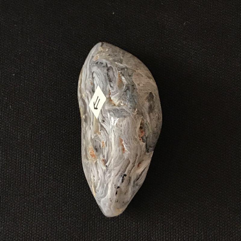 画像2: 【限定】聖水石!お守りアゲート B