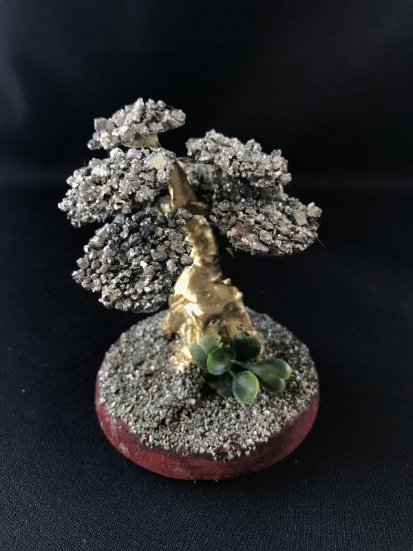 画像1: 金運と癒し・パワー上昇の樹