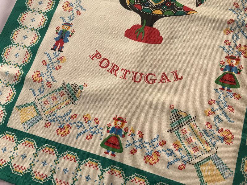 画像3: 幸運と仕事運を呼ぶ♪ポルトガル〜幸せのバルセロス タペストリーGR