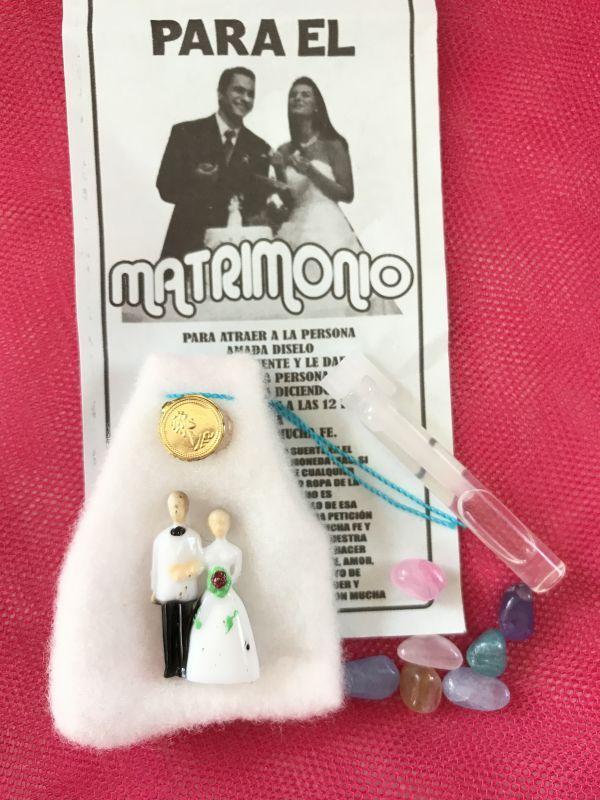 画像1: 結婚したい♥おまじないセット