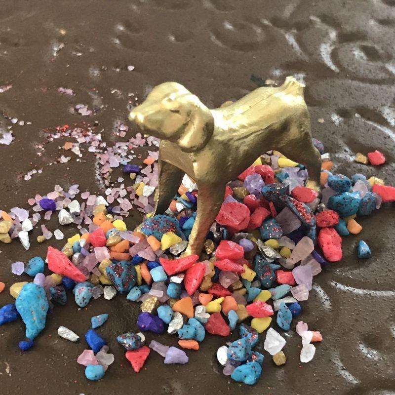 画像4: 願いを叶えてくれる!忠実な犬のお守り🐕