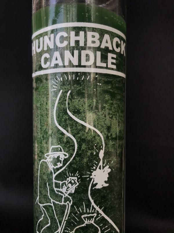 画像3: あなたが望む事に強運やツキをもたらす!ラッキーキャンドル