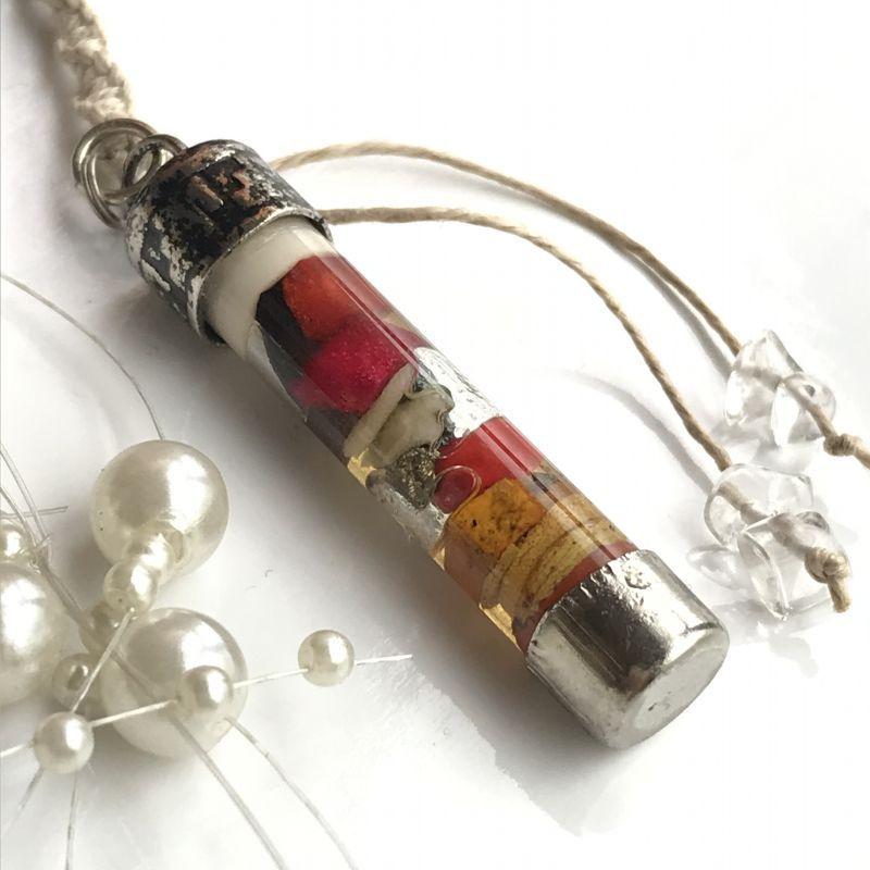 画像2: 9種類のスピリチュアルパワーを小瓶に詰め込んだ!スピリチュアルグランデーロパワー
