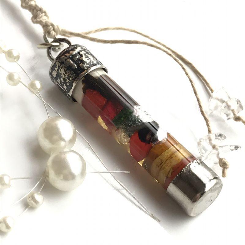 画像1: 9種類のスピリチュアルパワーを小瓶に詰め込んだ!スピリチュアルグランデーロパワー