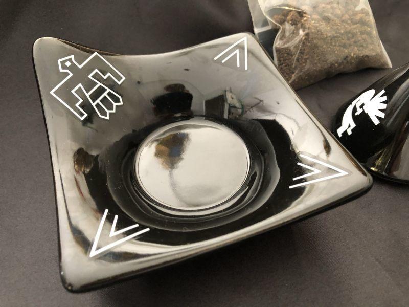 画像4: 神秘の力を持つ!ネイティブアメリカン流  浄化セット 〜ハッピーインディアンサークル〜